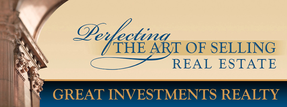 Great Investments Realt Estate